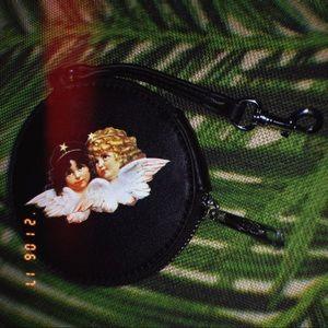 FIORUCCI Angels Coin Purse